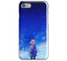 knk iPhone Case/Skin