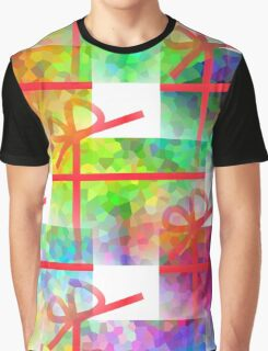 Wrap It Up Graphic T-Shirt