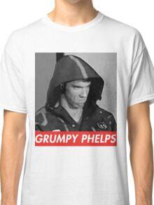 Grumpy Phelps Classic T-Shirt