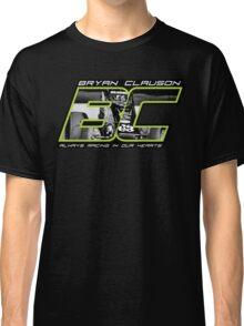 Bryan Clauson Tribute Classic T-Shirt