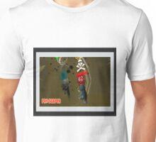 Pro Scaper Runescape Ownage Pker Unisex T-Shirt