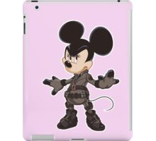 Black Minnie iPad Case/Skin