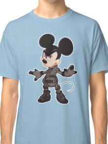 Black Minnie Classic T-Shirt