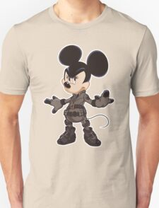 Black Minnie T-Shirt