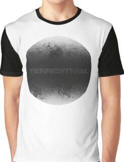 terrestrial Graphic T-Shirt