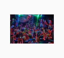 Crowd dancing pt 2 Unisex T-Shirt