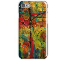 I Hear a Symphony iPhone Case/Skin