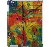 I Hear a Symphony iPad Case/Skin