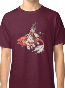 Red Fish Classic T-Shirt