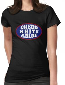 Sausage Party - Chedd Womens Fitted T-Shirt