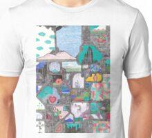 Graces of the Nightside Unisex T-Shirt