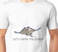 Finding Nemo: Mr.ray Unisex T-Shirt
