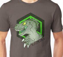 Prehistoric XM Artifact R.A.P.T.O.R.S. Unisex T-Shirt