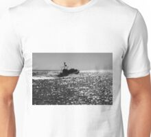 Search For Whales Unisex T-Shirt