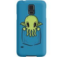 Pocket Cthulhu Samsung Galaxy Case/Skin