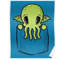 Pocket Cthulhu Poster