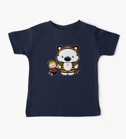Hello Tiger Kids Clothes