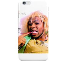 It's about the Money iPhone Case/Skin