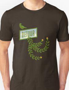 Detour Summer Journey T-Shirt