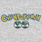 CHINPOKOMON GO by Théo Proupain