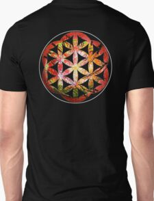 SEED_OF_GAIA_1 Unisex T-Shirt