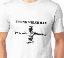 Gareth Bale - Flying Welshman Unisex T-Shirt