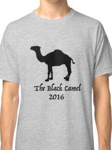 The Black Camel Classic T-Shirt