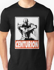 Nova Centurion Obey Design T-Shirt