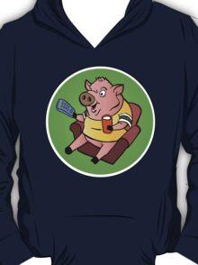 The Sports Pig T-Shirt