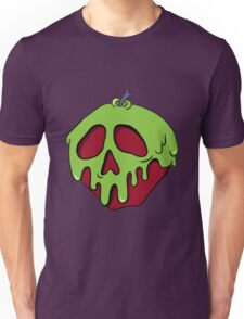 Poisoned Apple Unisex T-Shirt