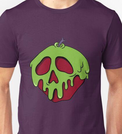 Poisoned Apple Unisex T-Shirt