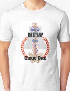 Grow One Unisex T-Shirt