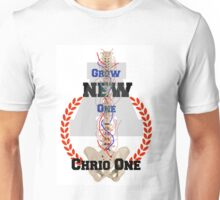 Grow One Unisex T-Shirt