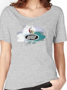 surf 7 Women's Relaxed Fit T-Shirt
