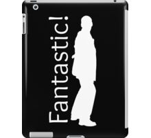 Fantastic iPad Case/Skin