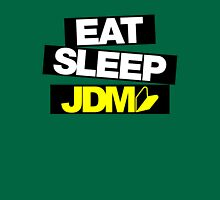 Eat Sleep JDM wakaba (4) Unisex T-Shirt