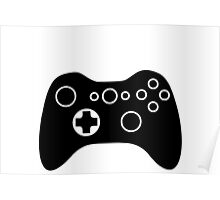 Game Controller Poster