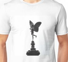 Eros in Picadilly Circus Unisex T-Shirt