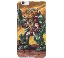 The Fang of Grayskull iPhone Case/Skin