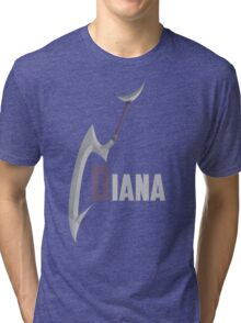 Diana Tri-blend T-Shirt