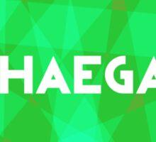 Game Of Thrones Dragon Eggs - Rhaegal Sticker
