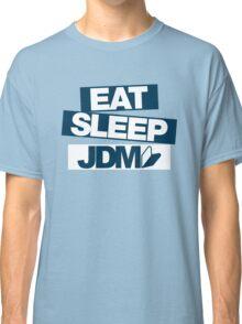 Eat Sleep JDM wakaba (6) Classic T-Shirt