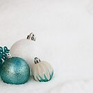 Festive Season by Crystal Zacharias