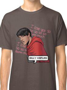 ily billy !!! <3 Classic T-Shirt