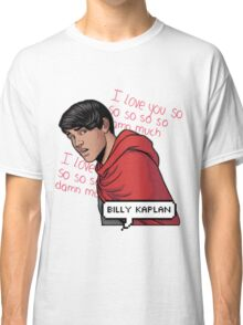 ily billy !!! <3 Classic T-Shirt