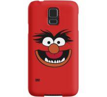 Animal Muppet (Orange Lips&Nose) Samsung Galaxy Case/Skin