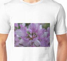Droplets Unisex T-Shirt