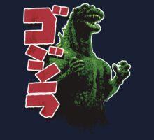 Godzilla Kids Tee
