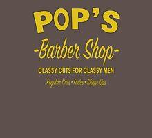 Pop's Barber Shop - Luke Cage Unisex T-Shirt