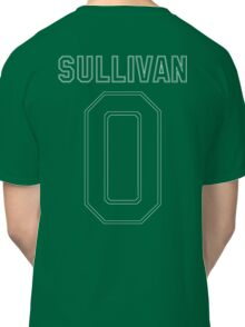 Sullivan 0 Tattoo - The Rev Classic T-Shirt